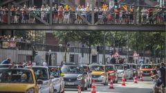 Smart, ad Amburgo in 1.635: è il più grande raduno di sempre - Immagine: 11