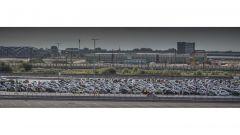 Smart, ad Amburgo in 1.635: è il più grande raduno di sempre - Immagine: 19