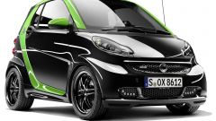 Smart Brabus Electric Drive - Immagine: 2