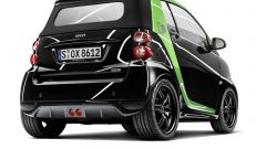 Smart Brabus Electric Drive - Immagine: 1