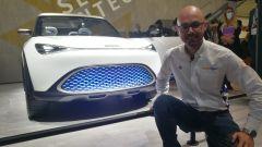 IAA 2021: il nuovo SUV elettrico Smart nel video live da Monaco