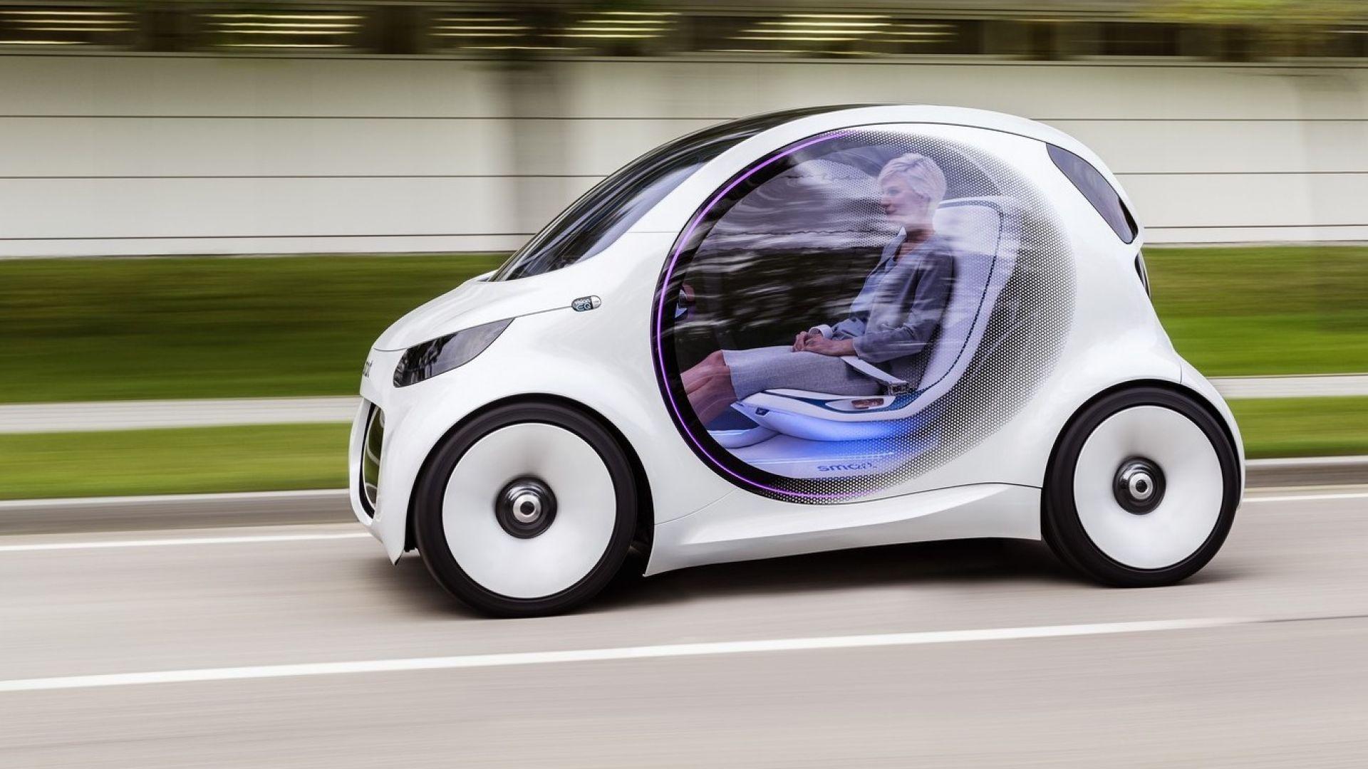 smart fortwo e forfour dal 2019 solo electric drive. Black Bedroom Furniture Sets. Home Design Ideas