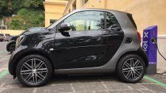 Smart ready to: parcheggia, ricarica e paga con un'App  - Immagine: 5