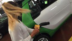 Smart ready to: parcheggia, ricarica e paga con un'App  - Immagine: 3