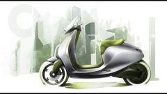 smart e-scooter - Immagine: 1