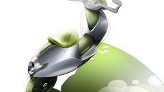smart e-scooter - Immagine: 2