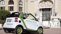 Smart fortwo Electric Drive live: atto finale - Immagine: 32