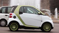 Smart fortwo Electric Drive live: atto finale - Immagine: 6