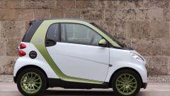 Smart fortwo Electric Drive live: atto finale - Immagine: 7