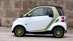 Smart fortwo Electric Drive live: atto finale - Immagine: 1