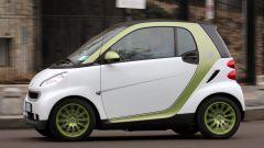 Smart fortwo Electric Drive live: atto finale - Immagine: 9