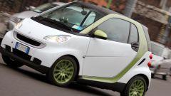 Smart fortwo Electric Drive live: atto finale - Immagine: 11