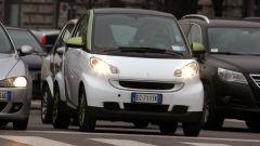 Smart fortwo Electric Drive live: atto finale - Immagine: 5