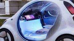 Smart, dal 2020 sarà solo elettrica: è la svolta? - Immagine: 5
