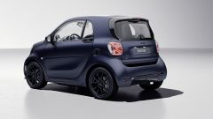 Smart EQ fortwo edition bluedawn 2021: soli 400 esemplari