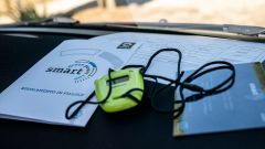 Smart EQ Green Power Run: cronometro e road book, l'essenziale per una gara di regolarità