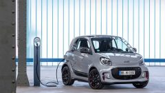 Smart EQ in video dal Salone di Francoforte 2019 - Immagine: 3