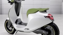 Smart eScooter: arriverà nel 2014 - Immagine: 6