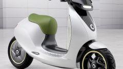 Smart eScooter: arriverà nel 2014 - Immagine: 7