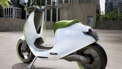 Smart eScooter: arriverà nel 2014 - Immagine: 10