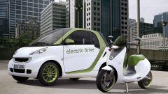 Smart EScooter - Immagine: 1