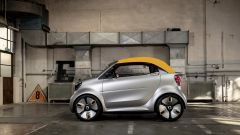 Smart Forease+ Concept: a Ginevra il futuro è elettrico - Immagine: 5