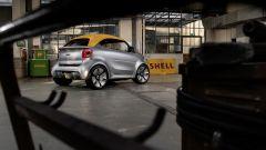 Smart Forease+ Concept: a Ginevra il futuro è elettrico - Immagine: 14