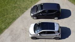 Smart forfour 2015 vs Mercedes classe A 1997 - Immagine: 11