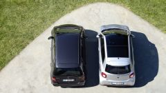 Smart forfour 2015 vs Mercedes classe A 1997 - Immagine: 12