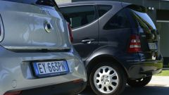 Smart forfour 2015 vs Mercedes classe A 1997 - Immagine: 4