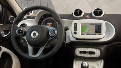 Smart forfour 2015 vs Mercedes classe A 1997 - Immagine: 48