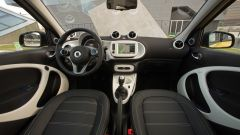 Smart forfour 2015 vs Mercedes classe A 1997 - Immagine: 49
