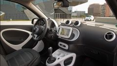 Smart forfour 2015 vs Mercedes classe A 1997 - Immagine: 50