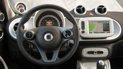 Smart forfour 2015 vs Mercedes classe A 1997 - Immagine: 54