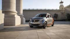 Smart forfour 2015 vs Mercedes classe A 1997 - Immagine: 19