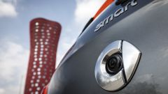 Smart forfour 2015 vs Mercedes classe A 1997 - Immagine: 45