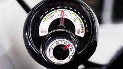 Smart Forfour Electric Drive: gli strumenti per monitorare lo stato della batteria