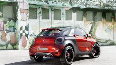Smart: da citycar a SUV elettrico. Foto, batterie, autonomia