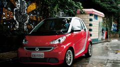 Smart fortwo 2012 - Immagine: 10