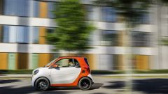 Smart fortwo e forfour 2015: prime foto - Immagine: 35