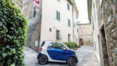 Smart fortwo 2015 - Immagine: 50