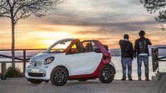 Smart fortwo cabrio 2016 - Immagine: 2