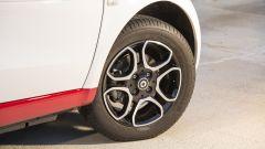 Smart fortwo cabrio 2016 - Immagine: 9