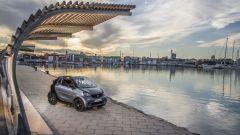 Smart fortwo cabrio 2016 - Immagine: 13