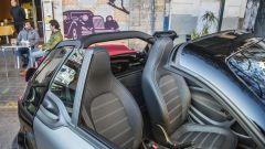 Smart fortwo cabrio 2016 - Immagine: 16