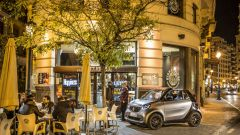 Smart fortwo cabrio 2016 - Immagine: 18