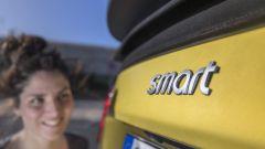 Smart fortwo cabrio 2016 - Immagine: 40