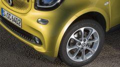 Smart fortwo cabrio 2016 - Immagine: 41