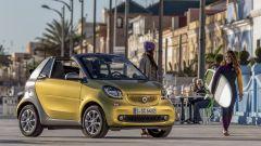 Smart fortwo cabrio 2016 - Immagine: 43