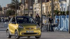 Smart fortwo cabrio 2016 - Immagine: 44